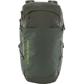 Patagonia Nine Trails Mochila 28L, industrial green